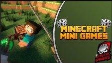 TURF WARS   Minecraft Türkçe Minigames   Bölüm 12