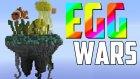 Uzun Zaman Sonra Yeniden #Minecraft: Egg Wars# 2