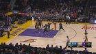 Kobe Bryant'tan 38 sayı