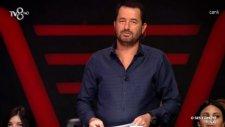Acun Final İçin Gömlek Giydi Ama Sakalını Kesmedi (O Ses Türkiye Final 2 Şubat Salı)