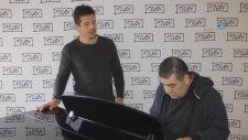 Emre Belözoğlu'ndan Dido Şarkısı Performansı