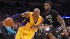 Kobe Bryant'tan 38 sayılık performans