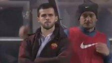 Muzip Totti iş başında