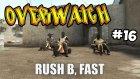 RUSH B RUSH B!! - CS:GO - Overwatch #16