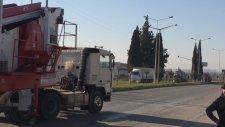 Türkiyenin Ve Dünyanın En Büyük Mobil Konkasör Tesisi Pro-150 Fabo Makina