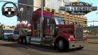 American Truck Simulator[Hayal Kırıklığı mı?] İlk İzlenim