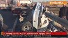 Gaziantep'te Feci Kaza! Otomobiller Çarpıştı: 5 Ölü