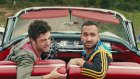 Hep Yek Komedi Film Fragman (2016)