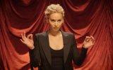 Jennifer Lawrence Pandomim Gösterisi