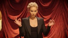 Jennifer Lawrence Pandomim Yaptı