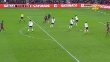 Messi hat-trick yaptı! Barcelona skoru 5-0 yaptı...