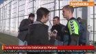 Torku Konyaspor'da Galatasaray Mesaisi