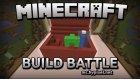 Uzun Zaman Sonra Yeniden #minecraft: Build Battle # 1