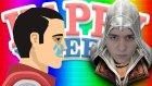 Assasian's Creed - Happy Wheels