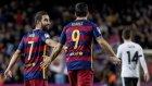 Barcelona 7-0 Valencia - Maç Özeti (03.02.2016)