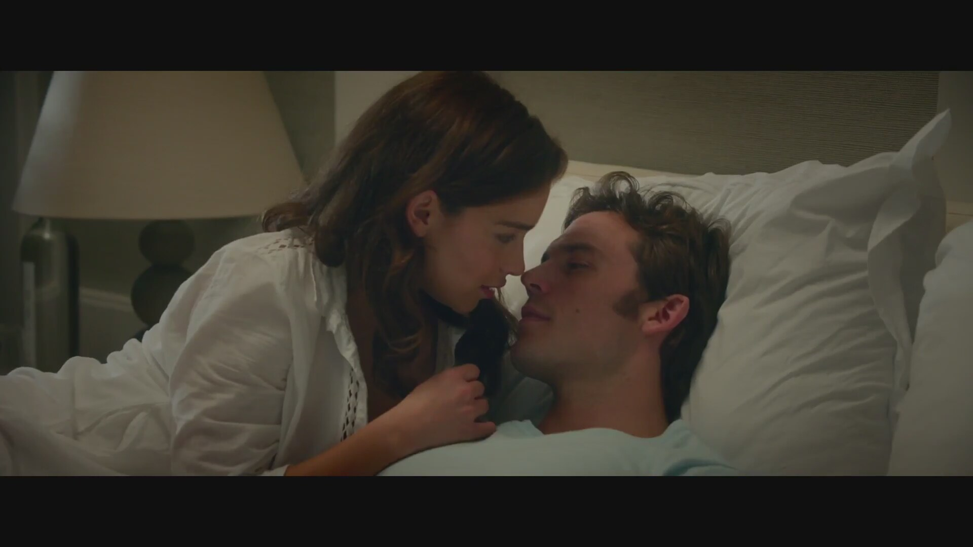 Me Before You 2016 Fragman
