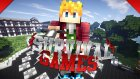 Minecraft Türkçe Hunger Games (Survival Games) - Bölüm 7 - Eski İbo ? Ve Efsane Katnıss !!