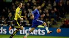 Watford 0-0 Chelsea - Maç Özeti (03.02.2016)