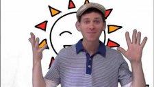 Weather Song For Kids   Çocuklar İçin Hava Durumu Şarkısı: Güneşlenmeye Kadar Gelirler!