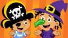 Who Took The Candy? | Halloween Song | Şeker Aldı Kim? | Cadılar Bayramı Şarkısı