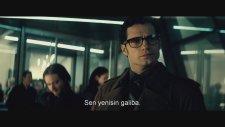 Batman V Superman: Adaletin Şafağı - Türkçe Altyazılı 2. Fragman