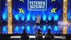 Berk Can Ceylan - Dans / Yetenek Sizsiniz Türkiye Yeni Bölüm 04.02.2016