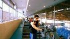 Dips - Vücut Geliştirme Motivasyon