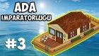 Evli Gemi!! - Minecraft Ada İmparatorluğu #3