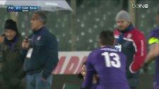 Mauro Zarate'nin attığı güzel gol