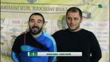 Show Kuaför - FC Jones Basın Toplantısı / SAMSUN / iddaa rakipbul 2015 açılış ligi