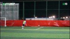 Show Kuaför - FC Jones / SAMSUN / iddaa rakipbul 2015 açılış ligi