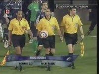 Alen Markaryan 3'lü (Bolton Wanderers Maçı)
