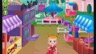 Baby Hazel İn Disneyland Videofun Time For Kidsbaby Games