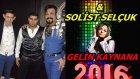 DJ İHSO & SOLİST SELÇUK GELİN KAYNANA 2016 BY TAYFO