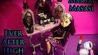 Ever After High Makyaj Masası ve Piyanosu-Raven Queen-Oyuncak Mobilya / cerenle cocuk oyunlari