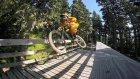 GoPro: Mountain Biking Lion