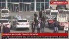 Kadıköy'de  Voleybol Kursunda Tecavüz Skandalı