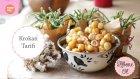 Krokan Nasıl Yapılır - Fırından Tatlar / Yemek Tarifleri