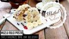 Muzlu Rulo Pasta - Mutfak Sırları
