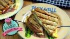 Nefis Yumurtalı Tost / Ayşenur Altan - Yemek Tarifleri