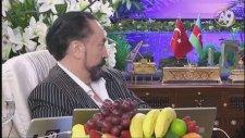 Adnan Oktar: Hulki Cevizoğlu Mehdiyetle ilgili sorularını gönderirse açıklarım.