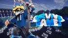 Aksiyon Dolu Oyun! (Minecraft : Survival Games #64)w/ Gereksiz Oda