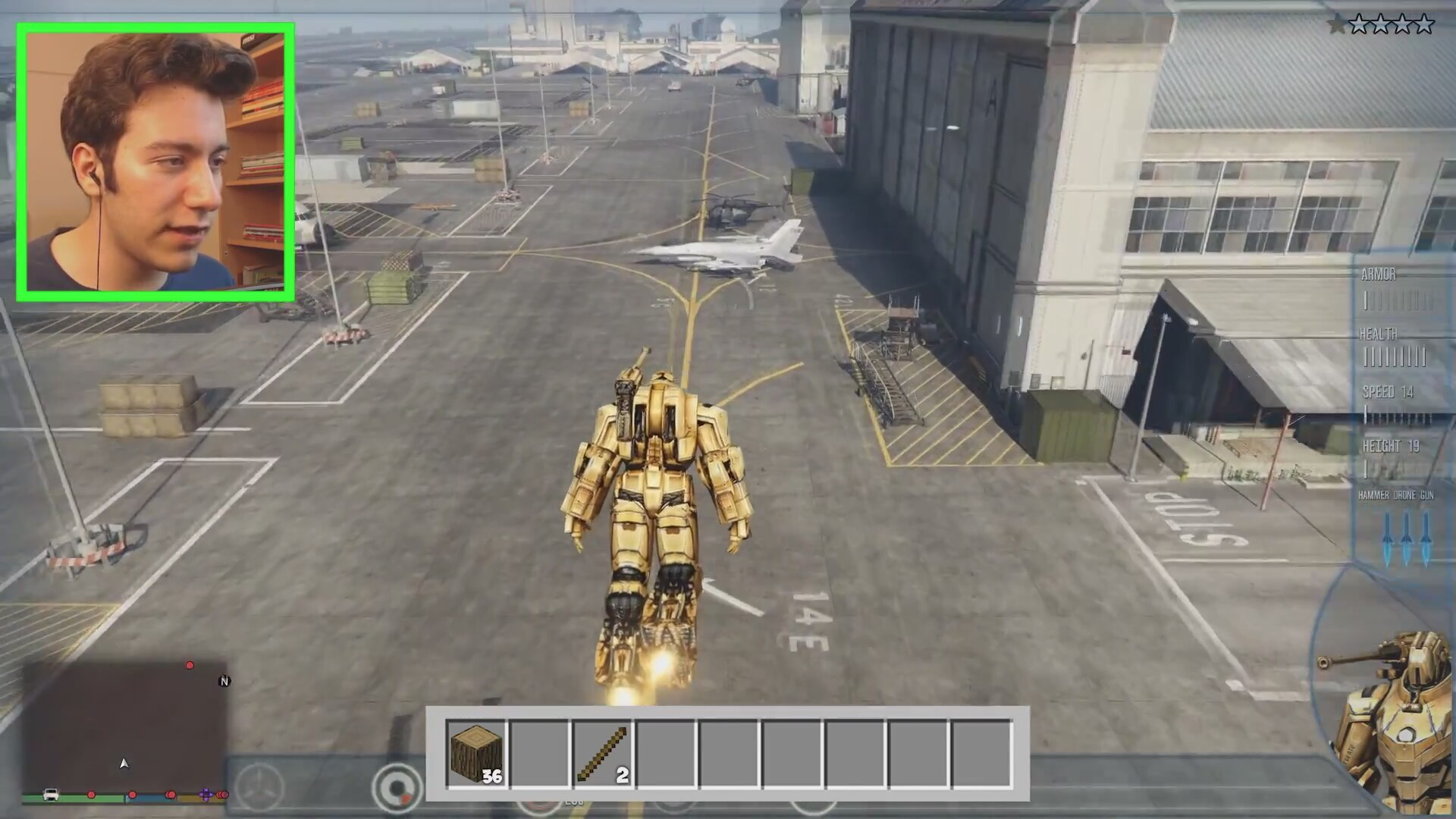 Enes Batur Minecraft Mod Gta 5 Izlesene Com