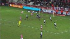 Reims 2-1 Angers - Maç Özeti (03.02.2016)