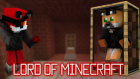 #16 Lord Of Minecraft: Armor Kapsül (Kolay Redstone Devresi)
