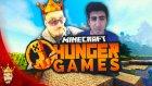 Alırız Akıllarını   Minecraft Türkçe Hunger Games   Bölüm 44 / Oyunportal