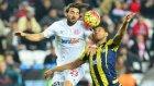 Antalyaspor 4-2 Fenerbahçe - Maç Özeti (05.02.2016)