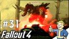 Fallout 4 Türkçe Bölüm 31 : Radyasyon Tarlası !