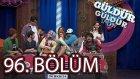 Güldür Güldür Show 96. Bölüm, Full Bölüm (5 Şubat 2016)