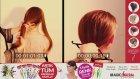 Magic Buckle Sihirli Toka 5 Renk Saç Topuzu Yapmak Artık Kolay Sipariş